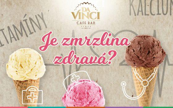 Je zmrzlina zdravá?